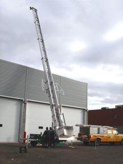 RWH Roofing Equipment Inc.   Garlock Equipment Company