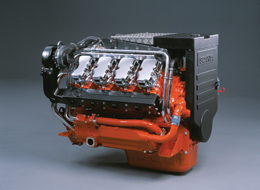 InfraStructures - February 2010 - Scania to Supply Engines