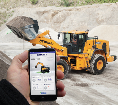 InfraStructures - May 2017 - Hyundai Adds Mobile App for Hi-Mate