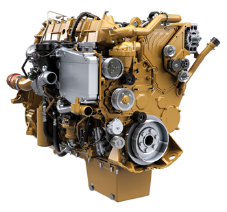 infrastructures august 2012 cat ct15 engine boosts power of ct660 vocational truck. Black Bedroom Furniture Sets. Home Design Ideas